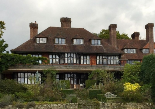 Sussex Refurbishments